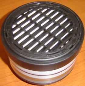 Dýchacie filtre