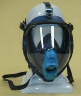 Dýchacie masky a helmy
